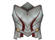 Sif Breastplate