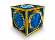 New Gods Mother Box