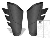 DOJ batman gauntlets temp pic
