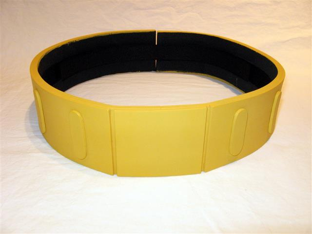 u2018the batman u2019 and animated series utility belts  u2013 the foam cave