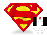 Superman Chest Emblem temp pic