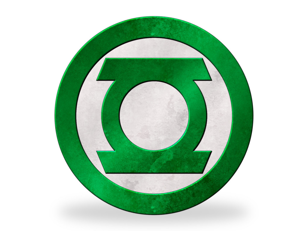 Template for green lantern chest emblem the foam cave for Lantern template