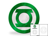 green lantern chest emblem temp pic