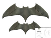 Dawn of Justice Batarang temp pic